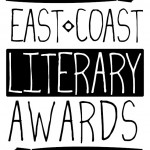 2014 East Coast Literary Awards shortlist unveiled